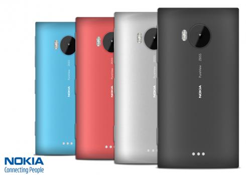 Nokia RM 960 Concept 2