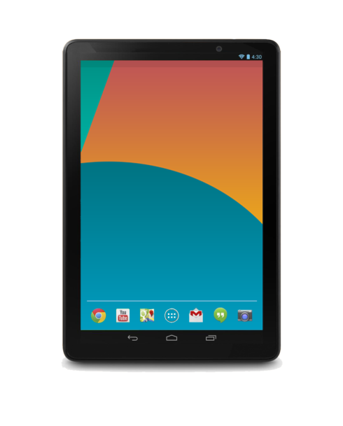 nexus 2013 tablet