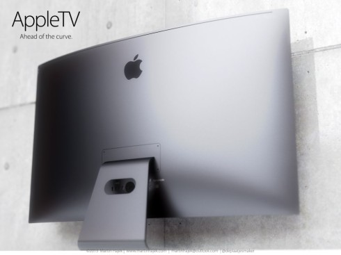Apple TV iTV concept 5