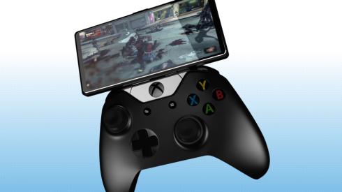 Xbox concept smartphone 3