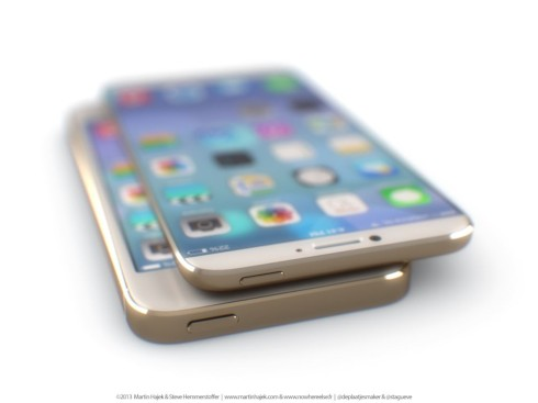 iPhone 6 Air concept 5