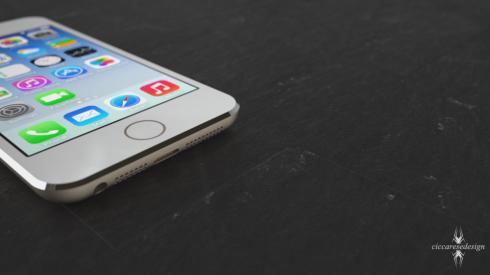 iPhone Air concept 2