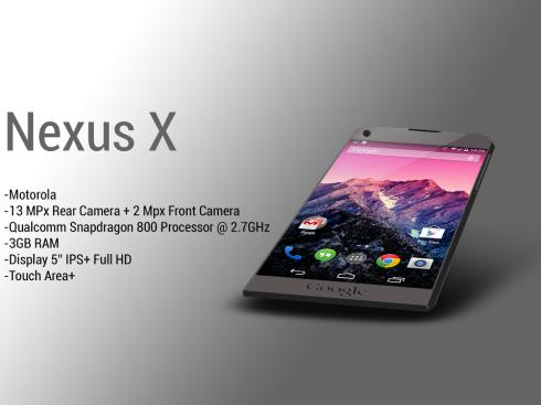 Nexus_X render