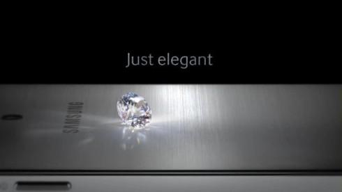 Samsung Galaxy J 1
