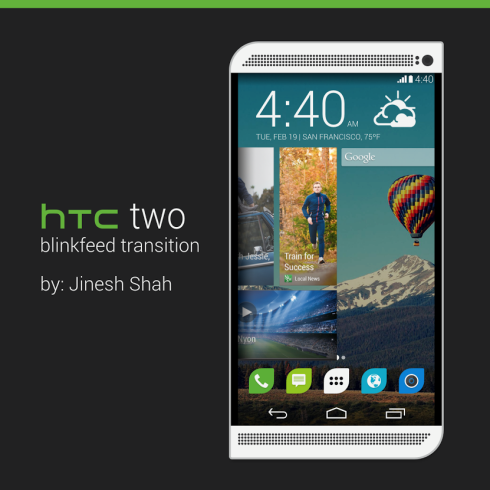 htc two 2