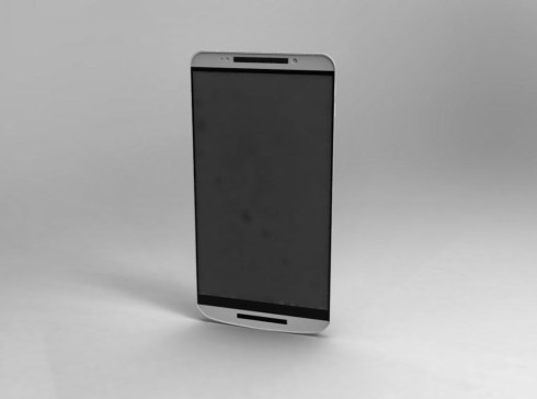 HTC One Plus concept 1