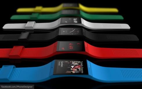 Nokia smartwatch concept jonas 4