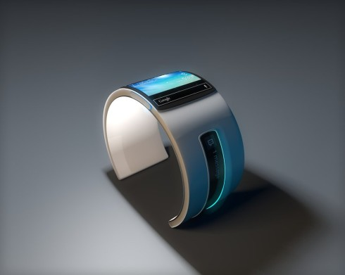 google smartwatch concept 1