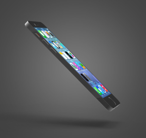 iPhone 6 concept 4.7 inch 1
