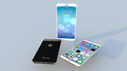 iPhone 6 phablet 1