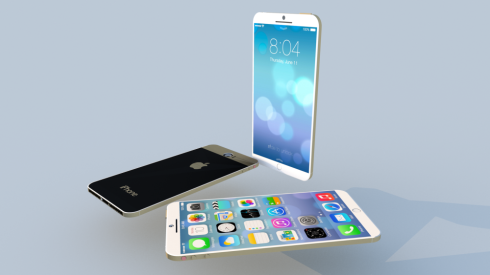 iPhone 6 phablet 3