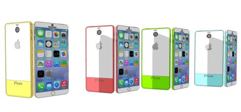 iPhone 6C concept 3