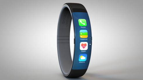iwatch fuelband design 2
