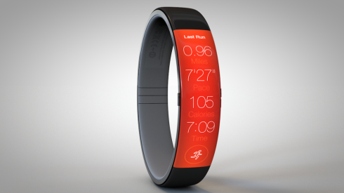 iwatch fuelband design 3