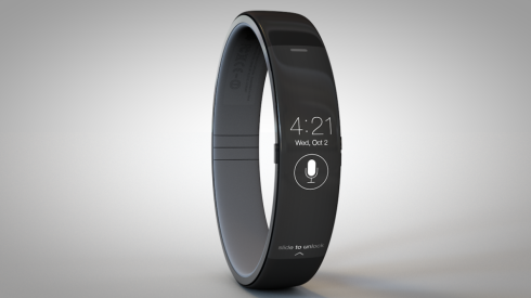 iwatch fuelband design 4