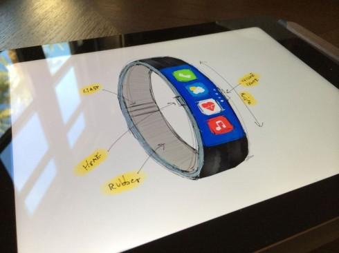 iwatch fuelband design 5