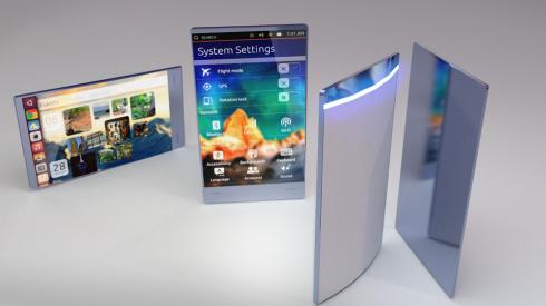 ubuntu concept phone 2014