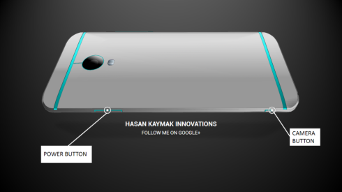HTC Caymac 2014 concept 8