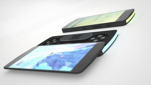 Nexus P3 concept 1