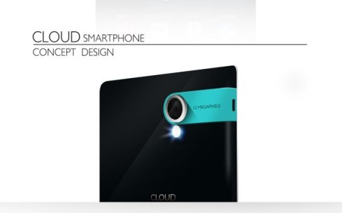 cloud smartphone 2