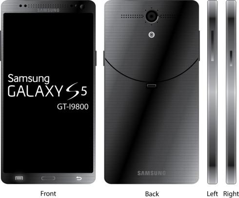 galaxy s5 concept 1