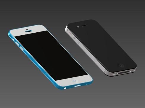 iPhone 6C 2014 concept 1
