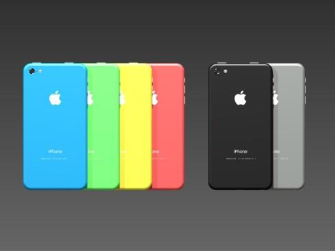 iPhone 6C 2014 concept 4