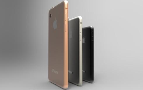 iPhone Air Mini Pro concept 4