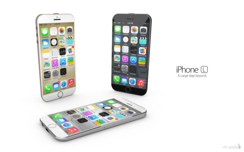 iPhone L ADR concept 1