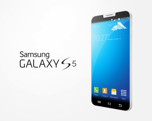 samsung galaxy s5 new render 4