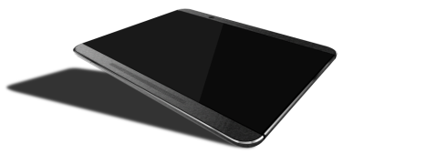 HTC One Tab M8 tablet concept 4