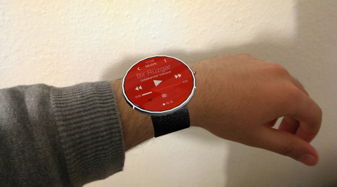 htc watch 2