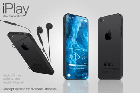 iPlay concept 1