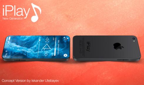 iPlay concept 2