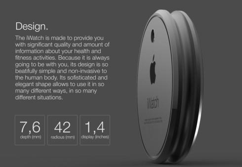 iwatch design 2