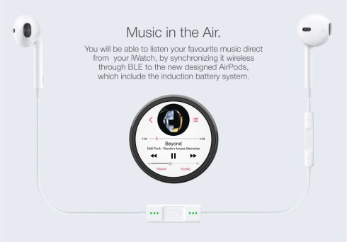 iwatch design 5
