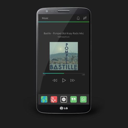 lg concept phone 2014