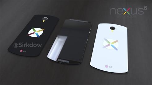 nexus 6 concept 3