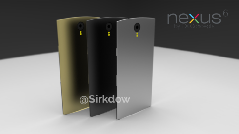 nexus 6 concept sirkow 2