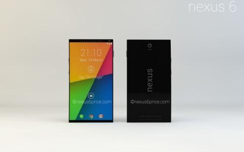 nexus 6 design 1