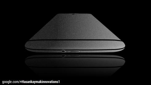 HTC One M8 Max concept 10