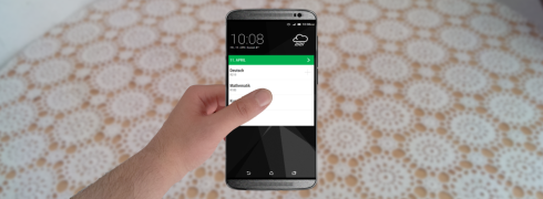 HTC One M8 Max concept 4