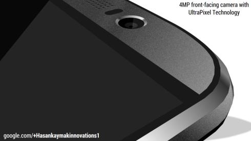 HTC One M8 Max concept 7