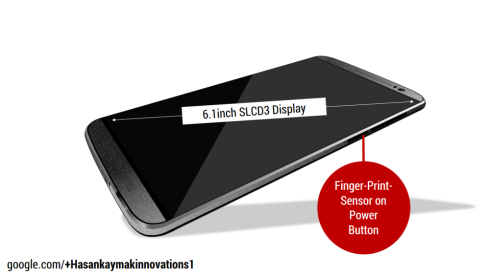 HTC One M8 Max concept 8