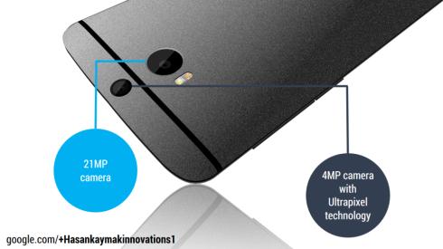 HTC One M8 Max concept 9