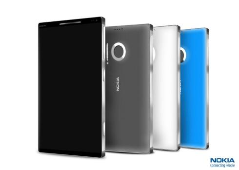 Nokia Lumia 1820 mockup 2