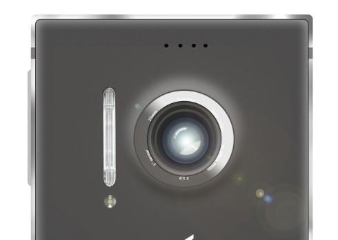 Nokia Lumia 1820 mockup 3