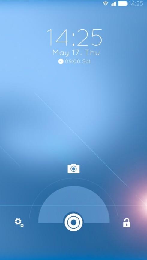 Samsung Galaxy Note 4 concept 5