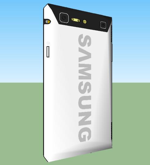 Samsung concept design 5