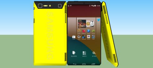 Samsung concept design 7